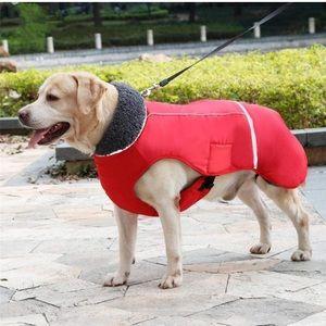 🐶2/$25 Waterproof adjustable reflective dog coat